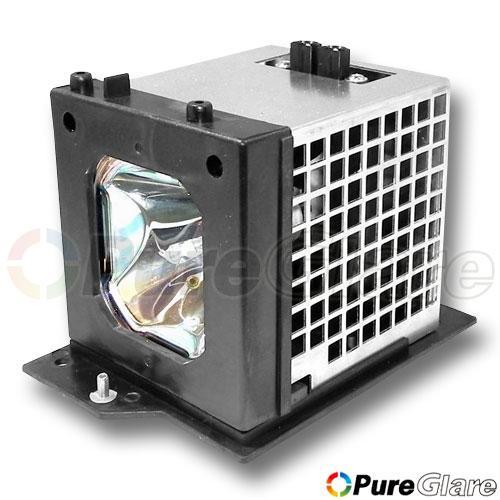 Pureglare HITACHI 50V500G OEM Replacement Lamp (