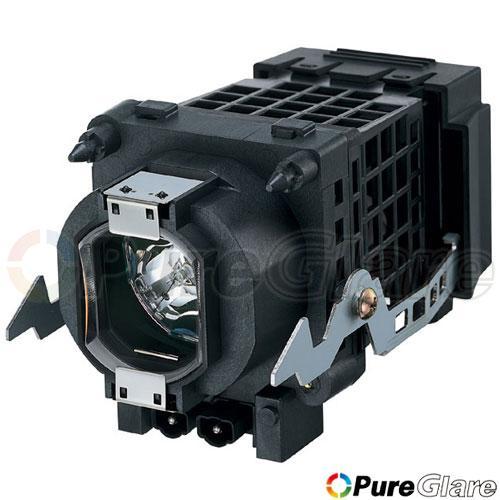 TV Lamp Module for SONY A1129776A (A1129776A) - PureGlare.com