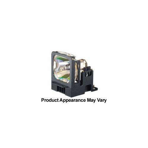 Pureglare Projector Lamp Module VLT-X500LP / 499B028-10 for MITSUBISHI X490 150 Days Warranty