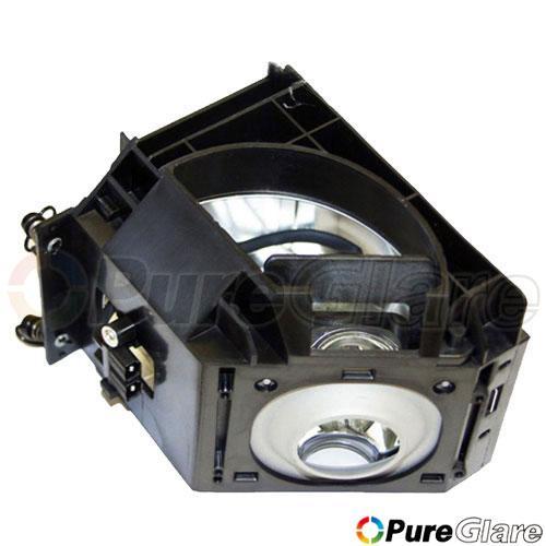 Pureglare TV Lamp Module for SAMSUNG SP56L7HRS/XAX 150 Days Warranty