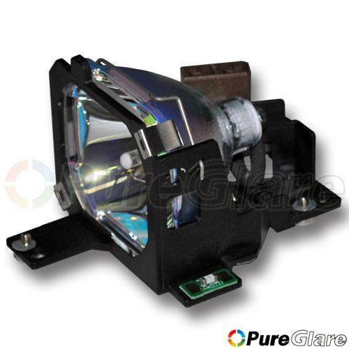 Pureglare Projector Lamp Module for EPSON V13H010L09