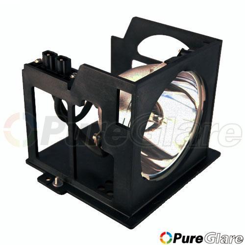 Pureglare TV Lamp Module for VIZIO W347DD01492 150 Days Warranty