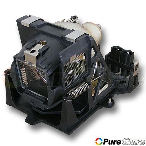 Pureglare Projector Lamp Module for 3D PERCEPTION SX30 Basic 150 Days Warranty