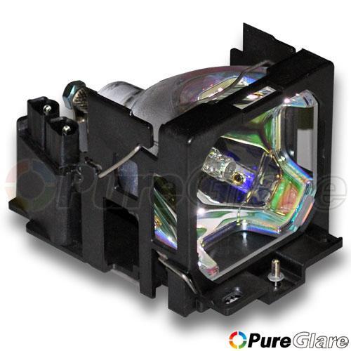 Pureglare SONY LMP-C160 OEM Replacement Lamp (