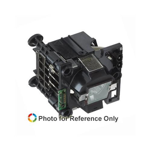 Pureglare Projector Lamp Module for PROJECTION DESIGN ACTION 3 150 Days Warranty