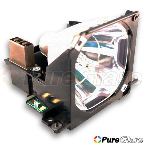 Pureglare Projector Lamp Module for EPSON V13H010L08