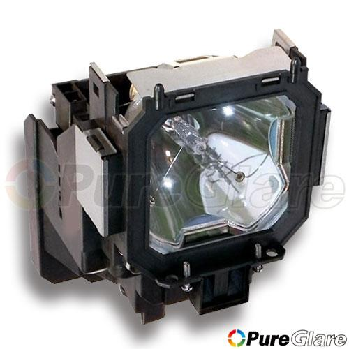 Pureglare Projector Lamp Module for SANYO PLC-XT25K 150 Days Warranty