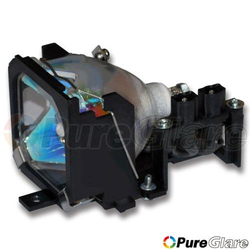 Pureglare Projector Lamp Module for SONY LMP-H120