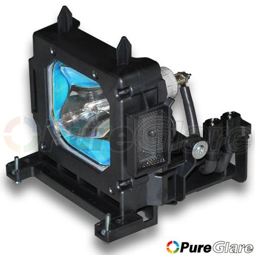 Pureglare OEM Projector Lamp ( Original Philips / Osram Bulb Inside ) for SONY LMP-H202 90 Days Warranty