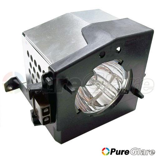 Pureglare TV Lamp Module for TOSHIBA 62HMX84 150 Days Warranty