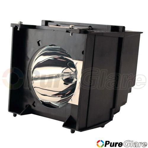 Pureglare TV Lamp Module for TOSHIBA 56HM16 150 Days Warranty