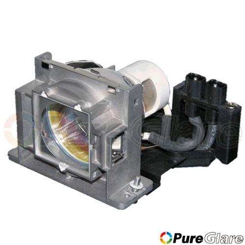 Pureglare OEM Projector Lamp ( Original Philips / Osram Bulb Inside ) for MITSUBISHI XD400U 90 Days Warranty