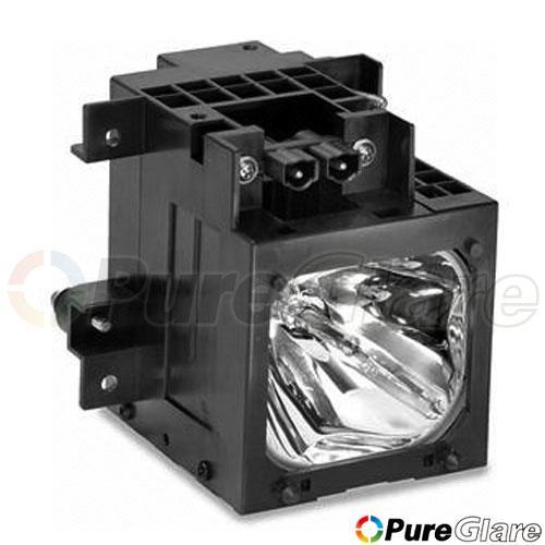 Pureglare TV Lamp Module for SONY KDF-50WE655 150 Days Warranty