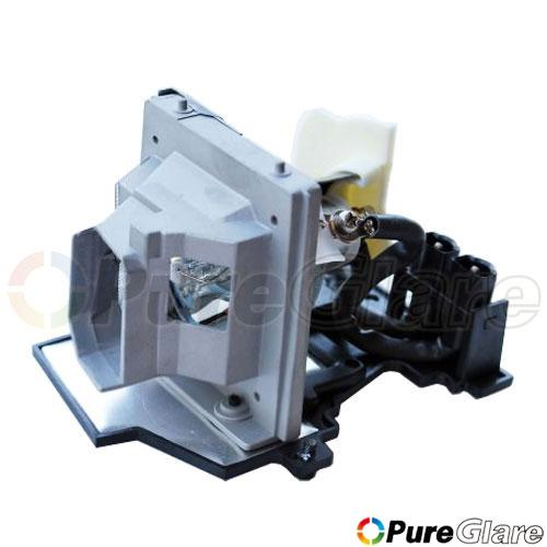 Pureglare Projector Lamp Module for OPTOMA EP716 150 Days Warranty