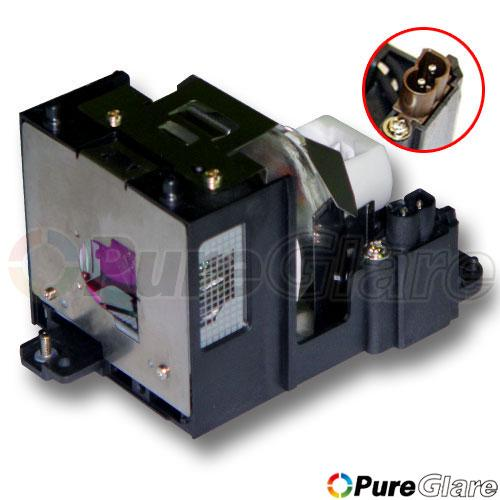 Pureglare OEM Projector Lamp ( Original Philips / Osram Bulb Inside ) for MARANTZ LU-4001VP 90 Days Warranty
