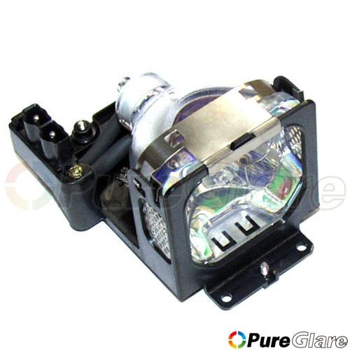 Pureglare BOXLIGHT CP-320ta OEM Replacement Lamp ( Original Philips / Osram Bulb Inside ) 90 Days Warranty