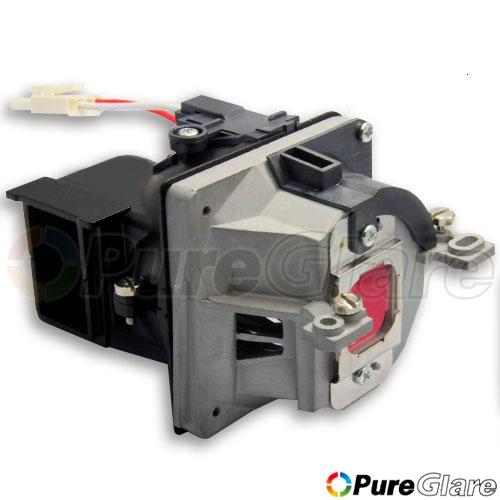 Pureglare Projector Lamp Module for KNOLL LP25 / SP-LAMP-025 150 Days Warranty