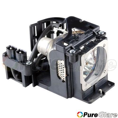 Pureglare EIKI POA-LMP106 OEM Replacement Lamp (