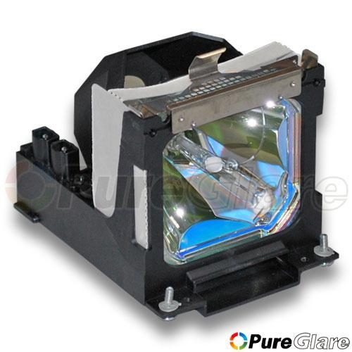 Pureglare EIKI POA-LMP35 OEM Replacement Lamp (