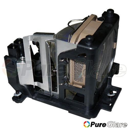 Pureglare VIEWSONIC PRJ-RLC-015 OEM Replacement Lamp (