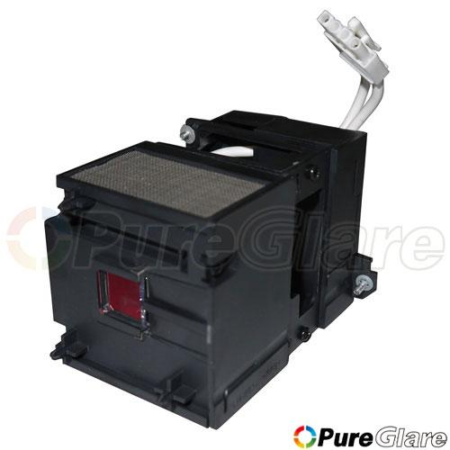 Pureglare Projector Lamp Module for KNOLL LP9 / SP-LAMP-009 150 Days Warranty
