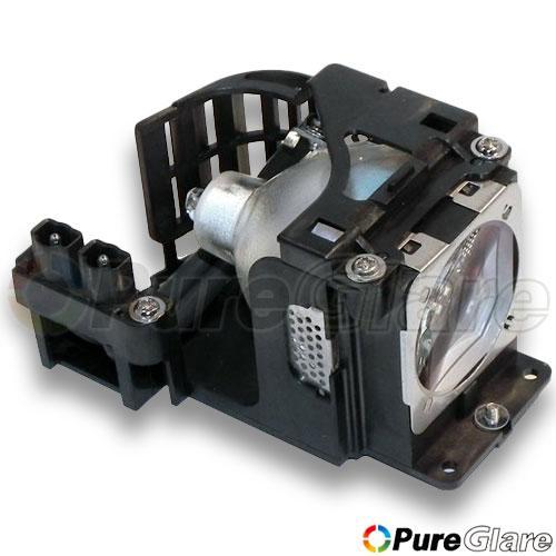 Pureglare Projector Lamp Module for SANYO PLC-XU75 150 Days Warranty