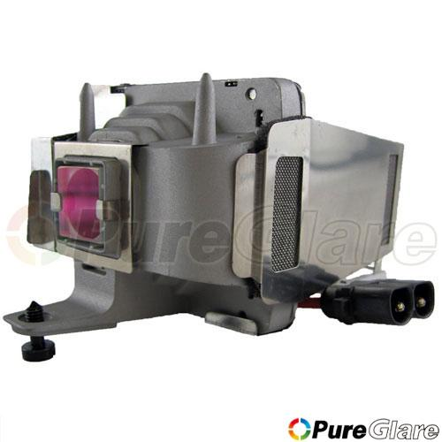 Pureglare Projector Lamp Module for KNOLL LP26 / SP-LAMP-026 150 Days Warranty