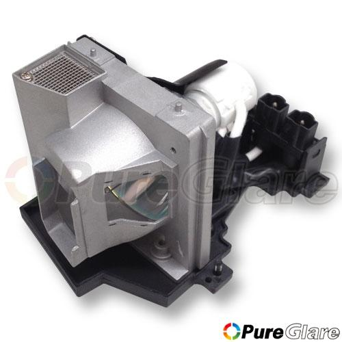 Pureglare OEM Projector Lamp ( Original Philips / Osram Bulb Inside ) for OPTOMA SP.85R01GC01 90 Days Warranty