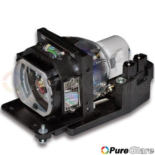 Pureglare Projector Lamp Module for DUKANE 456-8077 150 Days Warranty