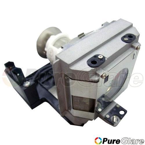 Pureglare Projector Lamp Module for EIKI EIP-3500 150 Days Warranty