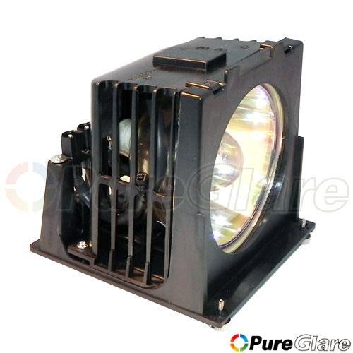 Pureglare MITSUBISHI WD-62628 OEM Replacement Lamp (