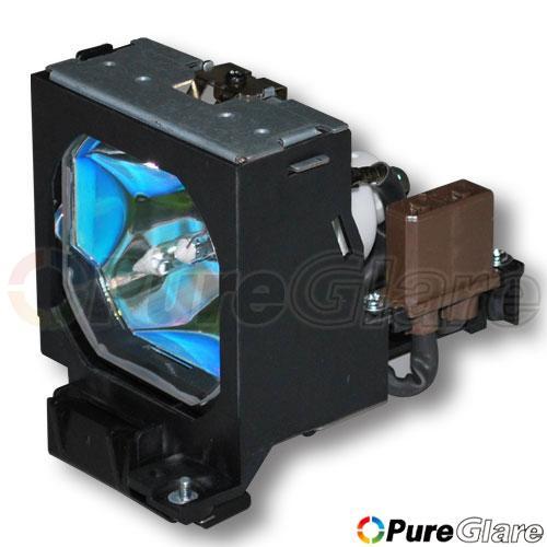 Pureglare Projector Lamp Module for SONY VPL-PX21 150 Days Warranty