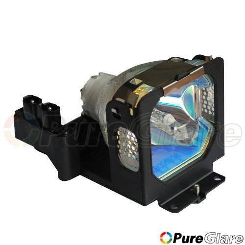 Pureglare Projector Lamp Module for EIKI LC-SB26 150 Days Warranty