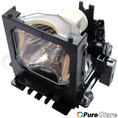 Pureglare Projector Lamp Module for DUKANE ImagePro 8711 150 Days Warranty