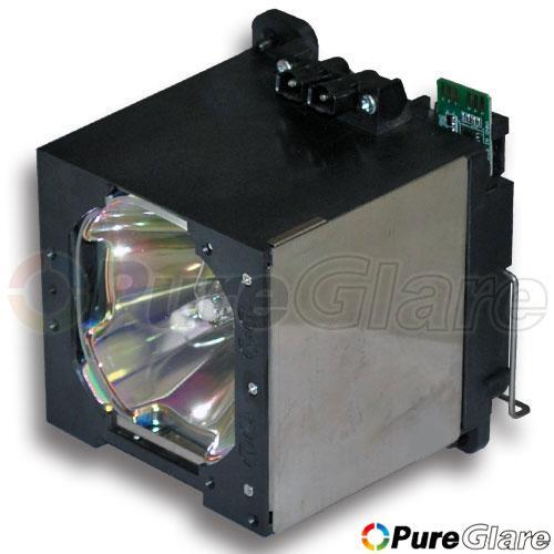 Pureglare Projector Lamp Module for NEC GT5000G