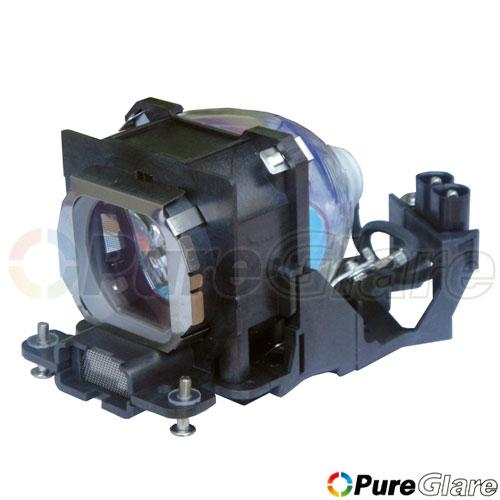 Pureglare Projector Lamp Module for PANASONIC PT-AE900U 150 Days Warranty