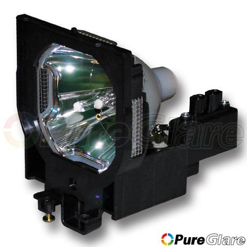 Pureglare DONGWON DVM-L60M OEM Replacement Lamp (