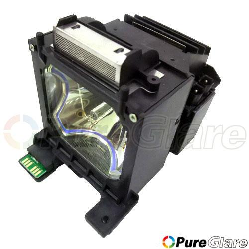 Pureglare Projector Lamp Module for NEC MT860G