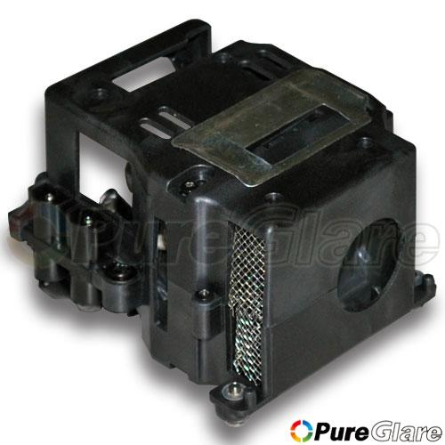 Pureglare Projector Lamp Module 28-390 / U3-130 / GL102 / GL35 for KNOLL HT201Z 150 Days Warranty
