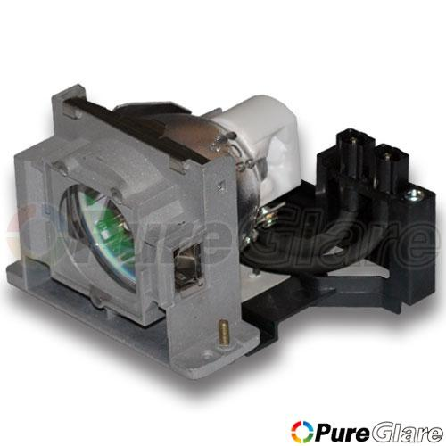 Pureglare Projector Lamp Module for MITSUBISHI HC900 150 Days Warranty