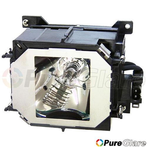 Pureglare Projector Lamp Module for YAMAHA PJL-520 150 Days Warranty