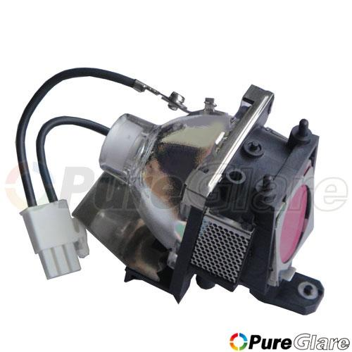Pureglare Projector Lamp Module for BENQ 5J.J1M02.001 150 Days Warranty