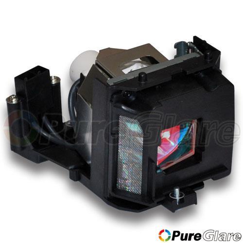 Pureglare SHARP AN-XR30LP OEM Replacement Lamp (