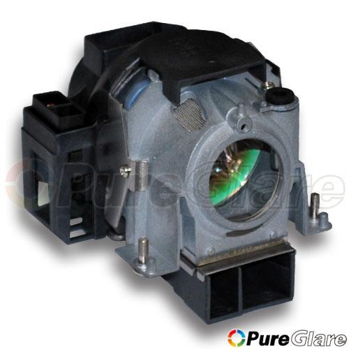 Pureglare NEC NP60G OEM Replacement Lamp (
