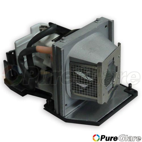 Pureglare Projector Lamp Module for OPTOMA BL-FS220A 150 Days Warranty