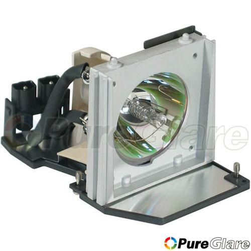 Pureglare OEM Projector Lamp ( Original Philips / Osram Bulb Inside ) for DELL 730-11445 / 0G5374 90 Days Warranty