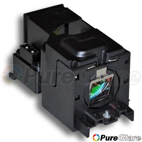 Pureglare TOSHIBA TLPLV5 OEM Replacement Lamp (