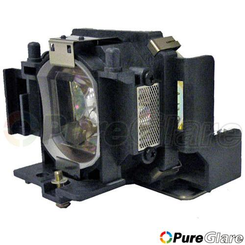 Pureglare SONY LMP-C190 OEM Replacement Lamp (