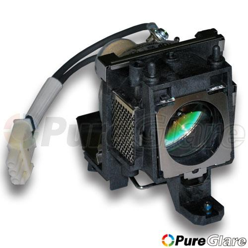 Pureglare Projector Lamp Module for BENQ CS.5JJ1B.1B1 150 Days Warranty