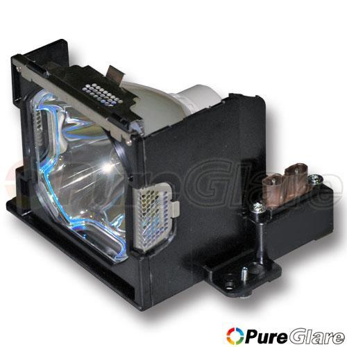 Pureglare OEM Projector Lamp ( Original Philips / Osram Bulb Inside ) for SANYO 610-325-2957 90 Days Warranty